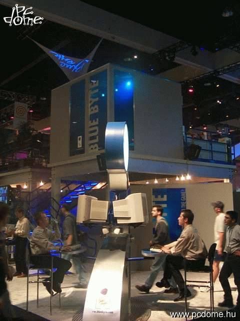 E3 2000: Blue Byte