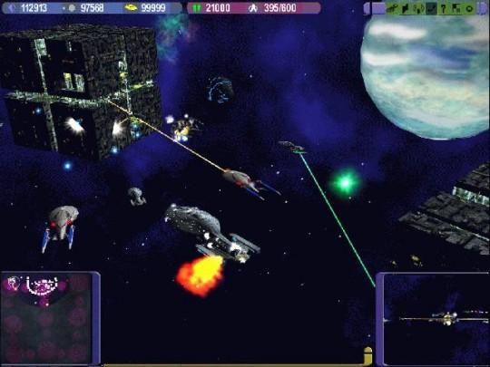 ECTS 2001: Látogatóban az Activisionnél