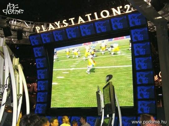 E3 2000: Electronic Arts