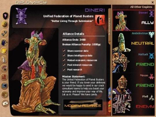 E3 2000: Empire Interactive