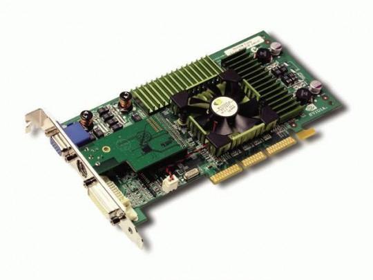 NVIDIA GeForce3 teszt