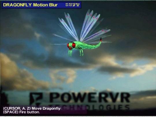 PowerVR Kyro II