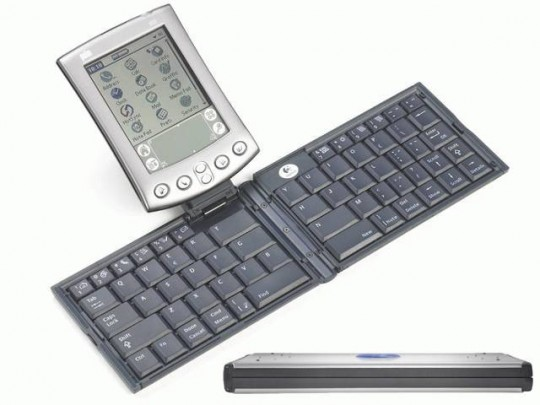 Logitech újdonságok a CeBIT 2002-n