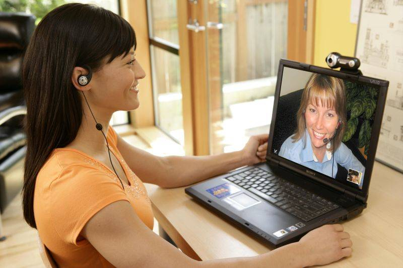 Logitech - Skype együttműködés
