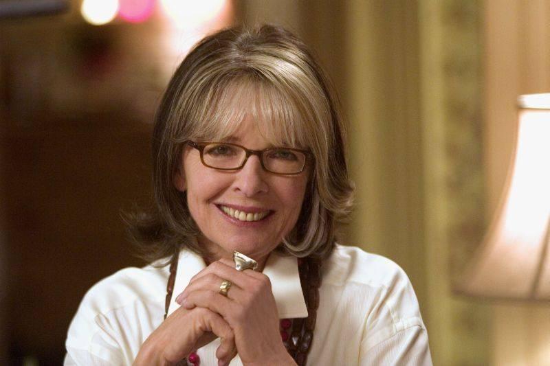 Diane Keaton és a szerelem