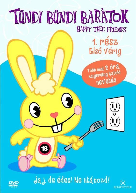 Budapest Film májusi DVD megjelenések