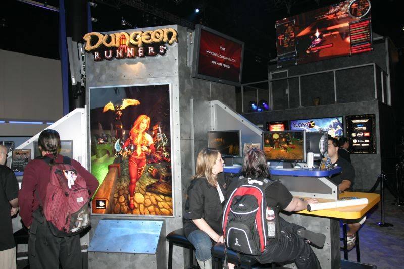 NCSoft E3 felhozatal