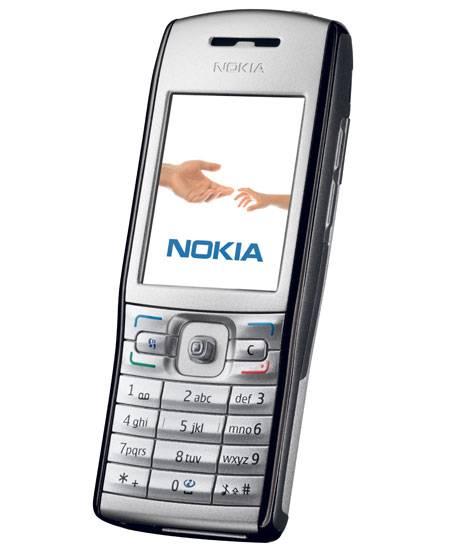 Nokia E50: A legkisebb Eseries telefon üzleti felhasználóknak