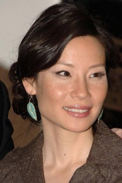 Lucy Liu Magyarországon