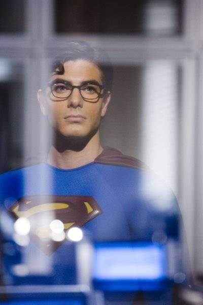 Superman újra harcba száll