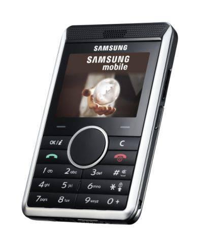 Card Phone II: újabb lapos Samsung telefon