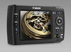Új multimédia tároló és -lejátszó eszközök a Canontól