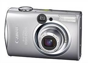 89 új Canon termék 2006-ban