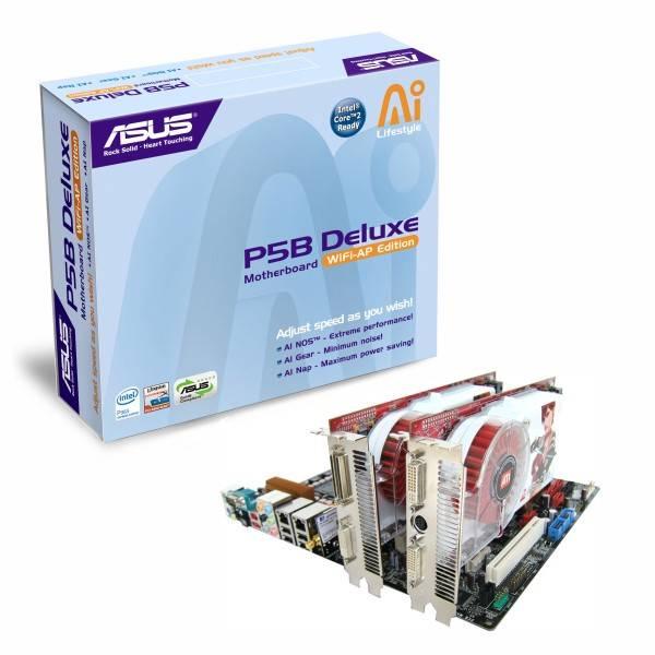 Gyorsított CrossFire az ASUS C.G.I. technológiájával