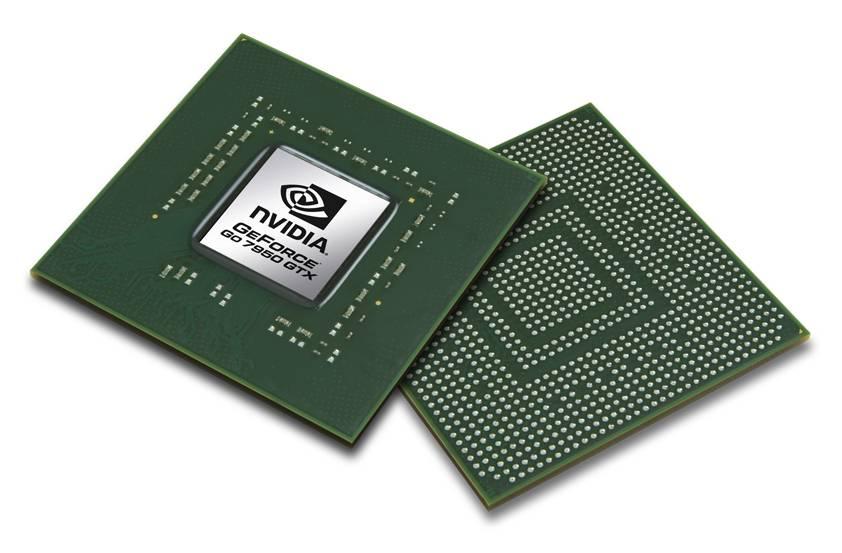 Új NVIDIA csúcs-GPU notebookokhoz