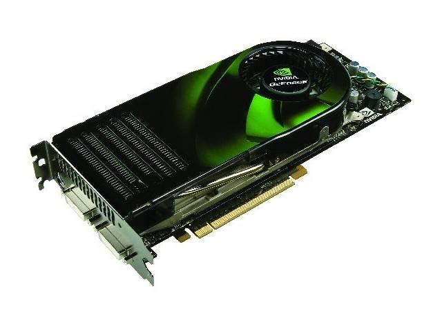 Elkészült az új NVIDIA GPU, a GeForce 8800