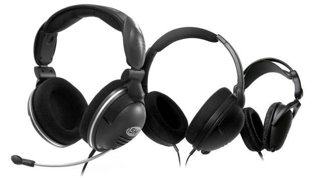 Két új SteelSound headset játékosoknak