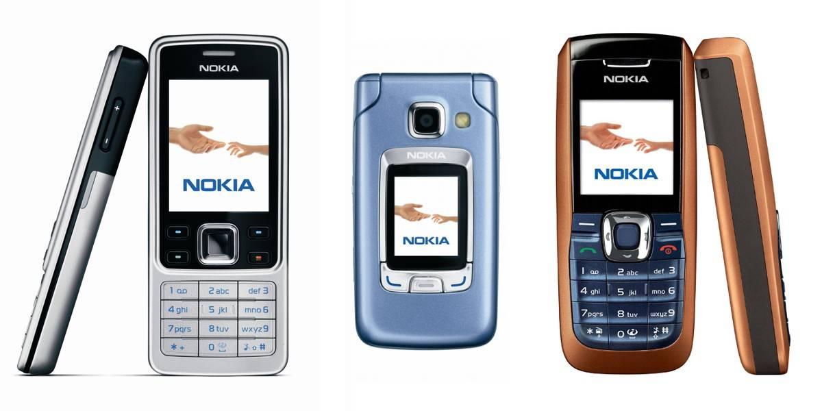 Négy új Nokia telefont mutattak be