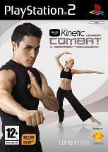 Zsírégetés PS2 játékkal - EyeToy: Kinetic Combat