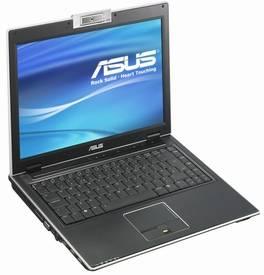 ASUS V2 Notebook bejelentés