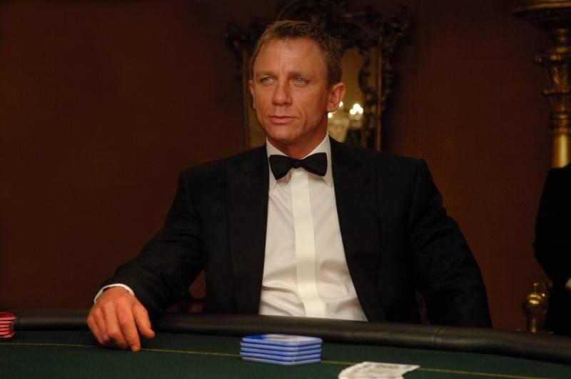 Hamarosan érkezik az új James Bond DVD