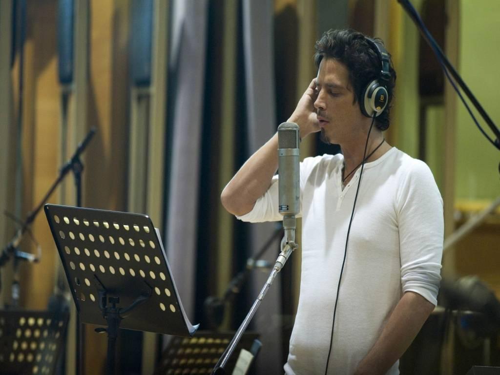 Chris Cornell énekli az új James Bond film főcímdalát