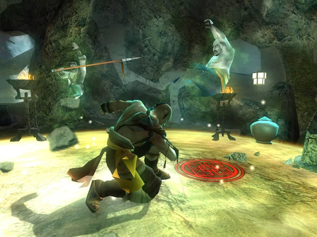 Megjelent a Jade Empire: Special Edition
