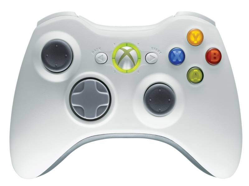 Új Microsoft kontroller kerül forgalomba