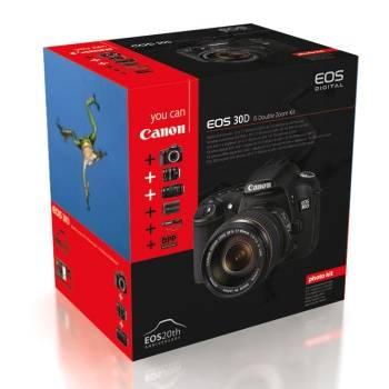 20 éve jelent meg az első Canon EOS fényképezőgép