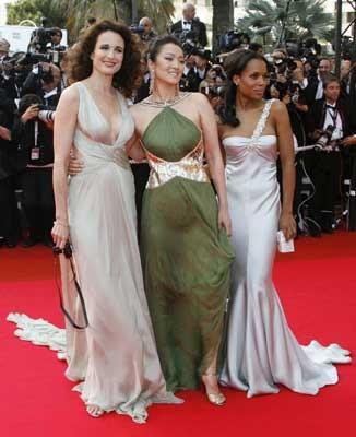 Kezdődik Cannes!