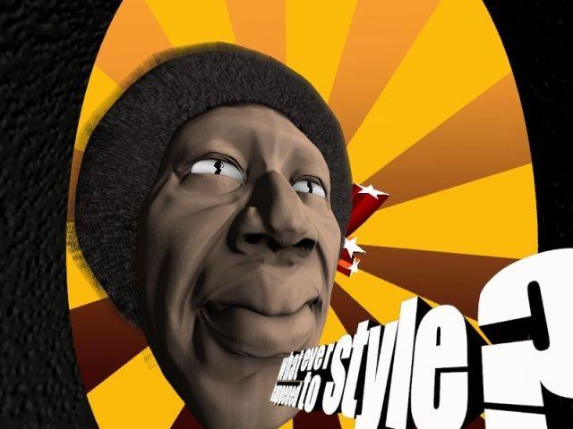 SceneCON 2007 - grafika, zene és demóverseny