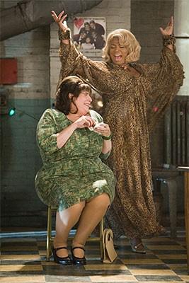 Travolta újra táncol