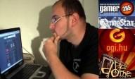 Online játéklapok a Level Up új adásában