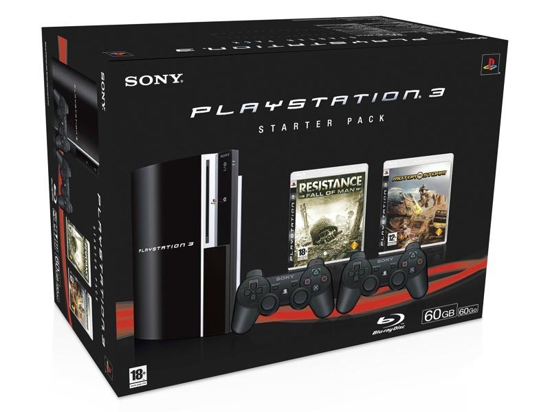 Árcsökkentés helyett ajándékok az európai PS3-hoz