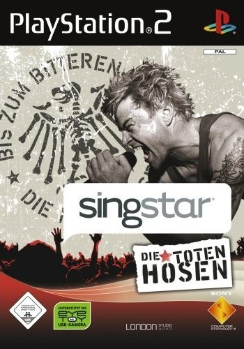 SingStar - Die Toten Hosen
