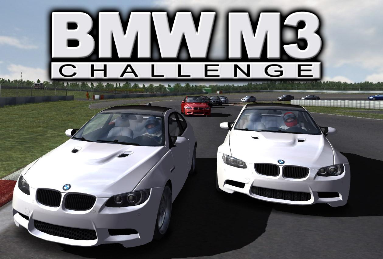 Ingyenes BMW M3 szimulátor érkezik