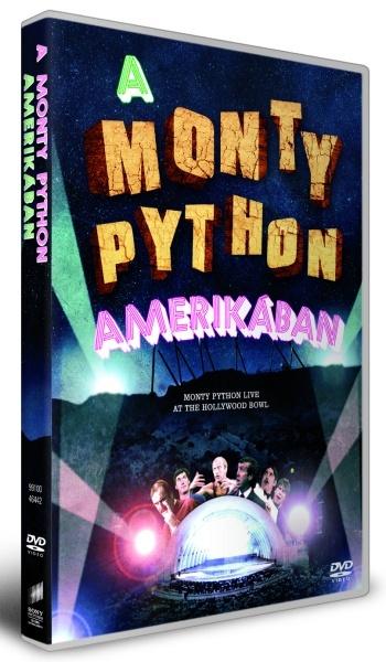 Novemberben jön A Monty Python Amerikában