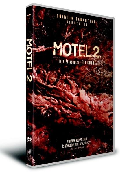 Novemberben jön a Motel 2
