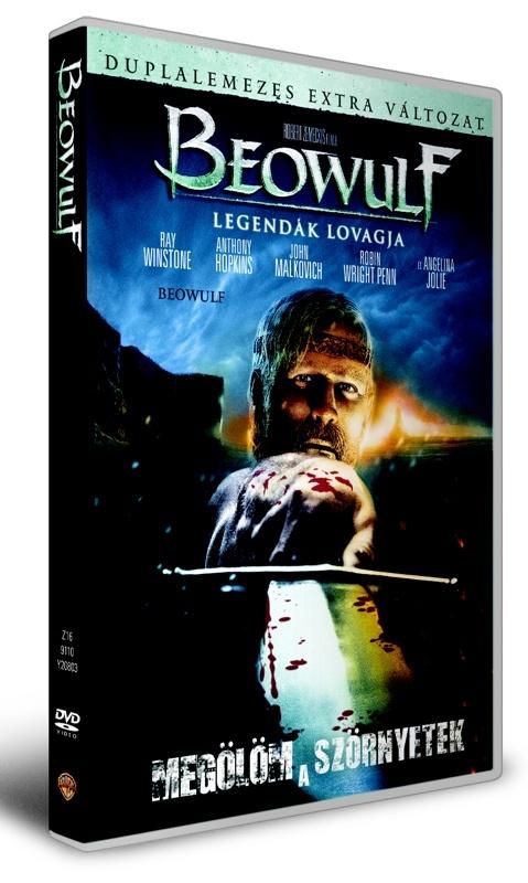 Áprilisban érkezik a Beowulf DVD