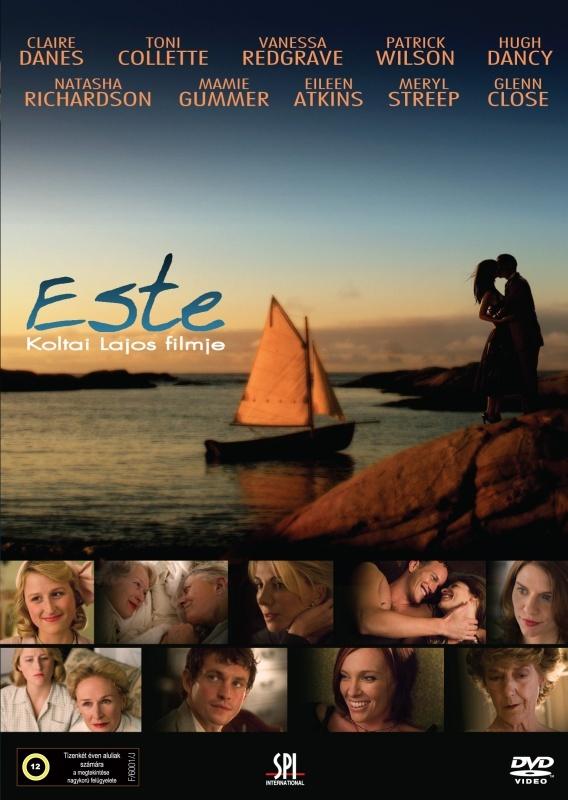 Április végén jön DVD-n az Este