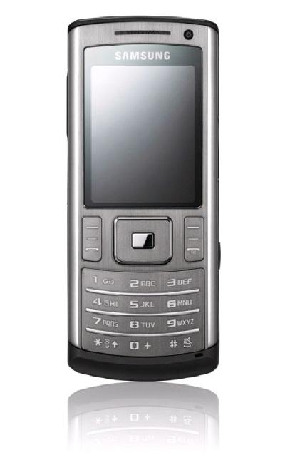 Samsung - klasszikus formájú Soul