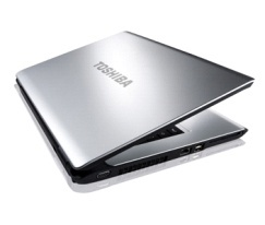 Satellite L300 - új belépő szintű Toshiba notebook-család
