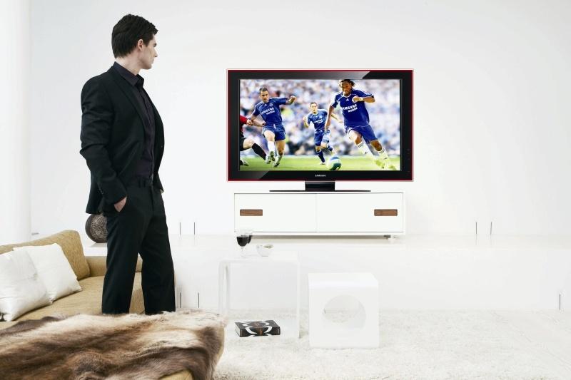 Új Crystal Design tévék a Samsungtól
