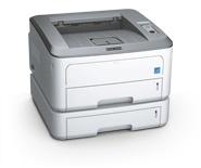 Ricoh Aficio SP 3300D nyomtató otthoni irodáknak