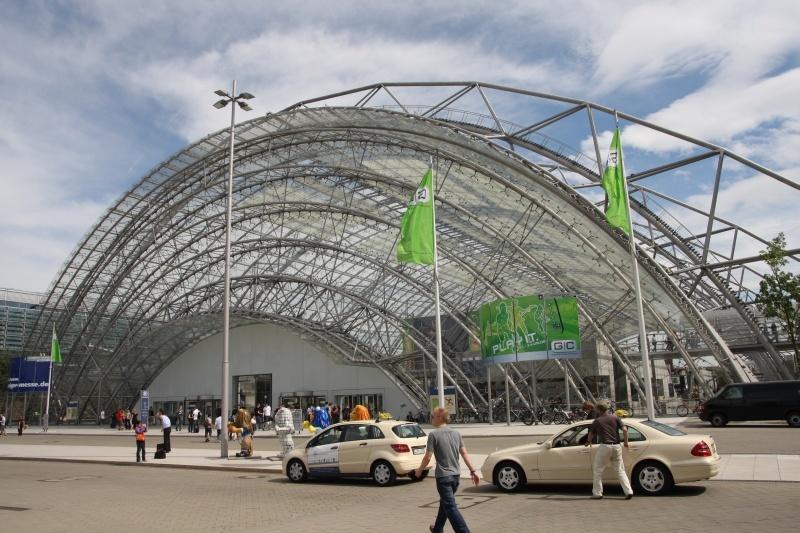 Lipcsében marad a Games Convention