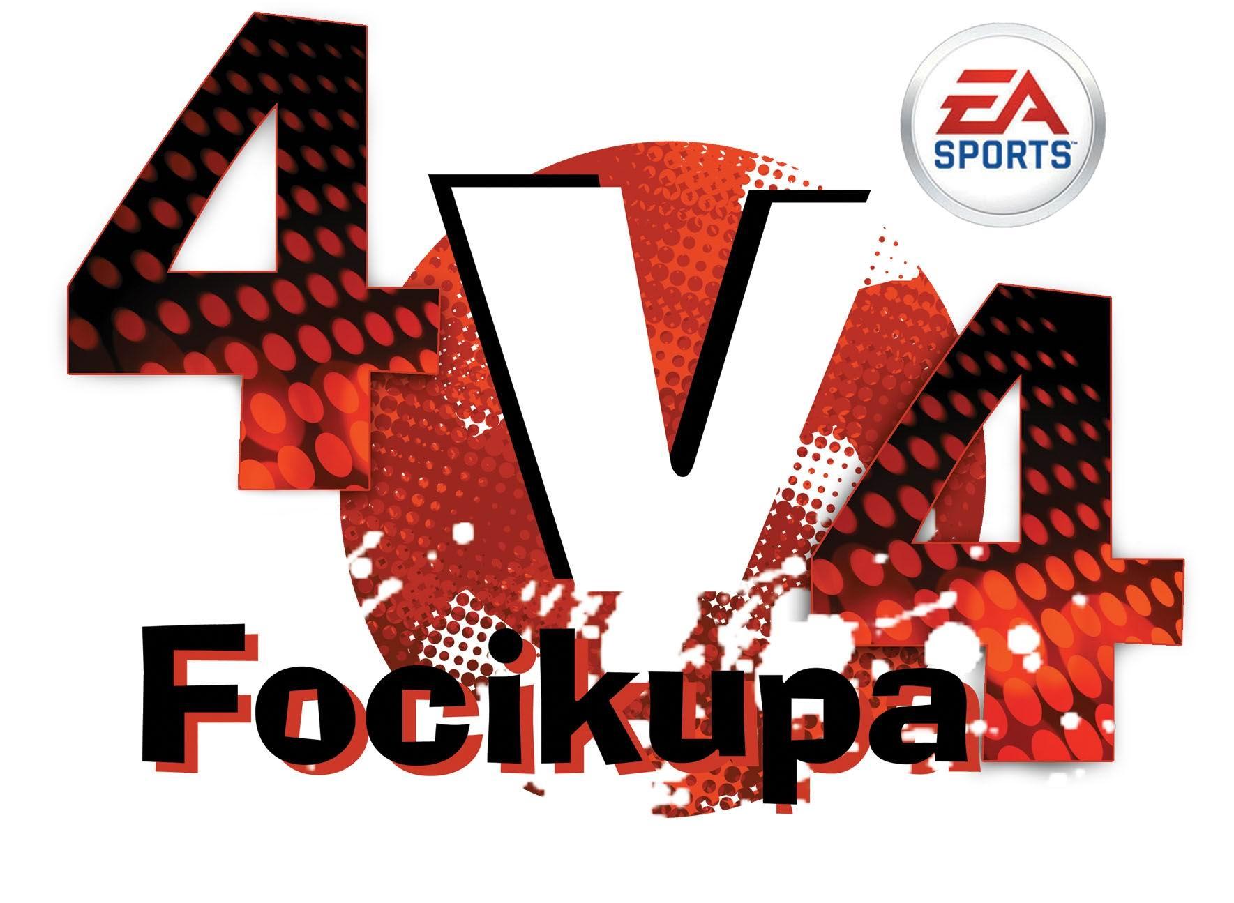 EA Sports 4v4 Focikupa