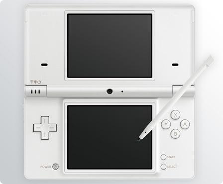 Nintendo - új DS készül