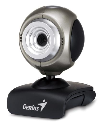 Hazánkba érkezik a Genius új webkamerája
