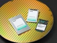512 GB-os SSD meghajtó a Toshibától