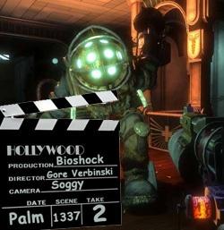 Verbinski a BioShockra koncentrál